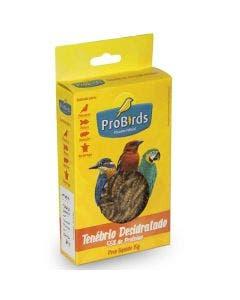 Alimento Pro Birds Tenébrio Desidratado 15g