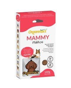 Palitos Organnact Mammy 160g