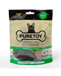 Petisco Puretoy Natural Cães Porte Pequeno e Médio