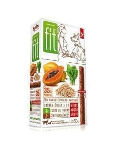Petisco Stick Spin Pet Gourmet Fit Mamão 50g