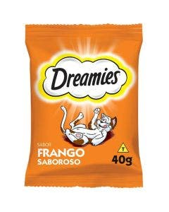 Petisco Dreamies - Frango 40g