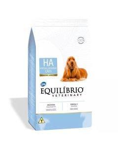 Ração Equilíbrio Veterinary Hypoallergenic Cães Adultos 7,5 Kg