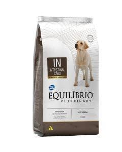Ração Equilíbrio Veterinary Intestinal Cães Adultos 2,0 Kg