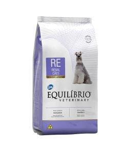Ração Equilíbrio Veterinary Cães Renal 2,0 Kg