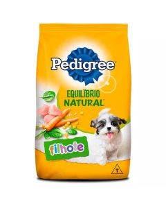 Ração Pedigree Equilíbrio Natural Cães Filhotes  1 Kg