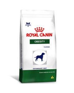 Ração Royal Canin Obesity Cães Adultos 1,5 Kg
