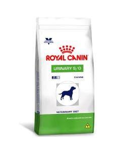 Ração Royal Canin Urinary S/O Cães Adultos 2,0 Kg