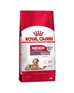 Ração Royal Canin Medium Ageing 10+ Cães Adultos 15Kg