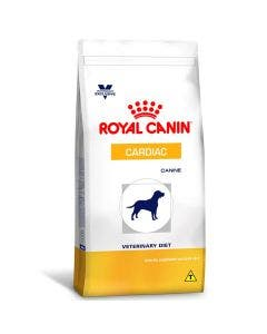 Ração Royal Canin Cardiac Cães Adultos 2,0 Kg