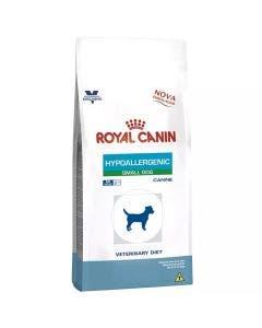 Ração Royal Canin Hypoallergenic Cães Adultos Raças Pequenas  2,0 Kg
