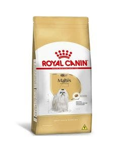 Ração Royal Canin Maltês Cães Adultos 1 Kg