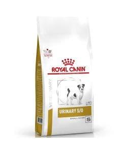 Ração Royal Canin Urinary  Cães Adultos Raças Pequenas 7,5 Kg