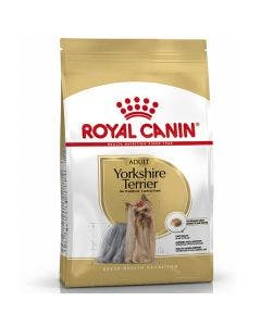 Ração Royal Canin Yorkshire Terrier Cães Adultos 1 Kg