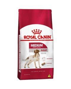Ração Royal Canin Medium Cães Adultos 15 Kg