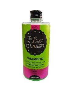Shampoo  Green The Best Shower Neutro Concentrado