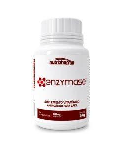 Suplemento Enzymase Cão 30 Comprimidos