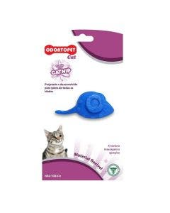 Brinquedo Odontopet Cat Mouse