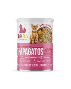 Alimento Úmido PapaPets Premium Gatos Adultos 280g