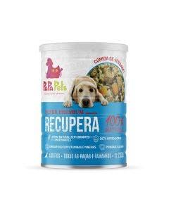 Alimento Úmido PapaPets Premium Recupera Cães Adultos 280g