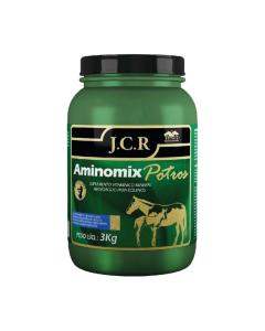 Suplemento Vetnil Aminomix J.C.R para Potros 2,5Kg