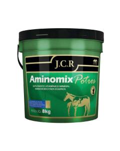 Suplemento Vetnil Aminomix J.C.R para Potros 8Kg