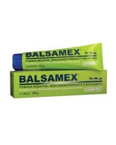 Pomada Balsamex Chemitec 100g