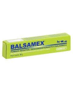 Pomada Balsamex Chemitec 30g