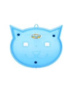 Bandeja Truqys Azul Gato