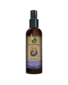 Spray Banho a Seco Petlab para Cães Lavanda 240ml