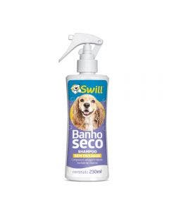 Banho Seco Swill 230ML