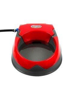 Bebedouro Automático Infinity Truqys Pets Vermelho 3 Litros