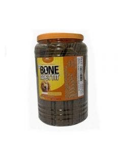 Bifinho Bone Apettit Cães Adultos Frango 2,5Kg
