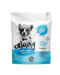 Snacks Crocantes OH LàLà Pet Herbal Complex Calming 150 g