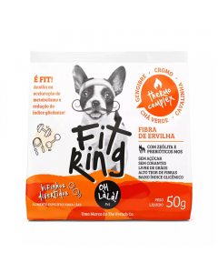 Bifinho The French Co Fit Ring Complexo Termogênico 50G