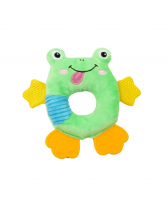 Brinquedo Pelúcia Pawise Hollow Frog