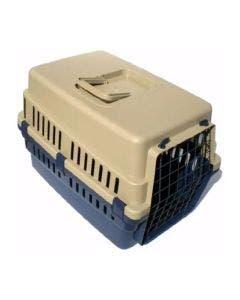 Caixa De Transporte Thor Número 02 para Cães e Gatos