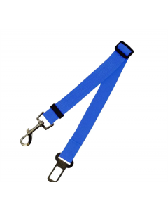 Cinto de Segurança Lupe Simples Azul