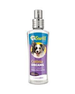 Colônia Swill Dreams 60ml