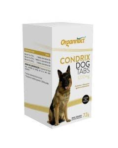 Suplemento Condrix Dog Tabs 600mg 60 Comprimidos 60 Comprimidos