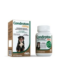 Medicamento Condroton 1000mg