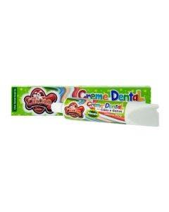 Creme Dental CatDog Menta 90g