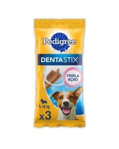 Petisco Dentastix Cães Raças Pequenas 45 g
