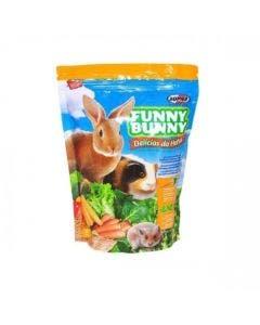 Ração Funny Bunny Delícias da Horta 1,8 Kg
