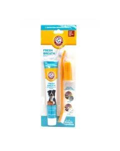 Kit Arm e Hammer Pasta Dental + Escova