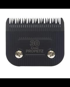 Lâmina ProPetz de Titanium Aço Inox Premium 30