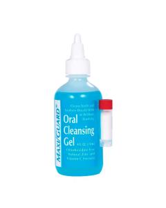 Solução Oral MaxiGuard para Cães e Gatos Cleansing Gel 118ml