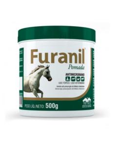 Pomada Antimicrobiana Vetnil Furanil 500 g