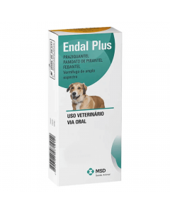 Medicamento Endal Plus un