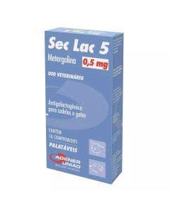 Medicamento Sec Lac 5mg