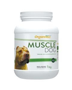 Organnact Muscle Dog 1 kg